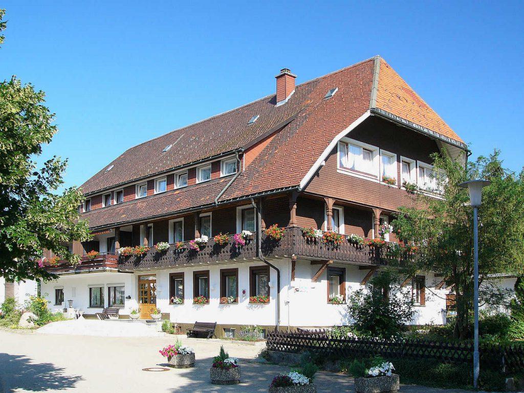 Gästehaus Kaiser Höchenschwand